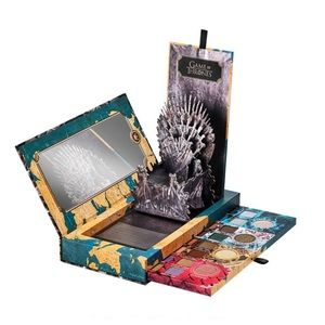 Urban Decay Game of Thrones Pallet Limited Edition